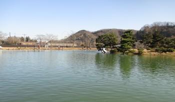 290128秋川湖1.JPG