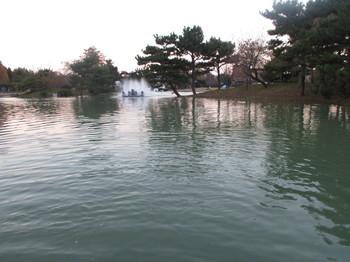 291103秋川湖 (22).JPG