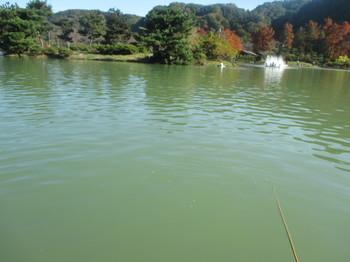 291103秋川湖 (8).JPG