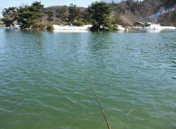300127秋川湖 (3).JPG