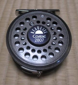 兄のリール72.2コータックビューライト.JPG